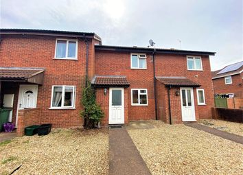 Thumbnail Terraced house for sale in Clover Mead, Taunton
