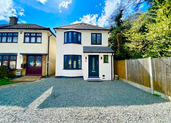 Thumbnail 3 bed detached house for sale in Dury Falls Close, Hornchurch