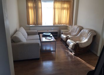 Thumbnail 1 bed semi-detached house to rent in Hadley Gardens, Hounslow, Southall