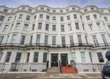 Thumbnail 2 bed flat for sale in Clarendon Terrace, Brighton