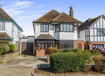 Thumbnail 4 bedroom detached house for sale in Thorpe Bay, Essex