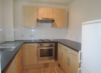 Thumbnail 2 bedroom flat to rent in Barnes Court, Whitley Mead, Bristol