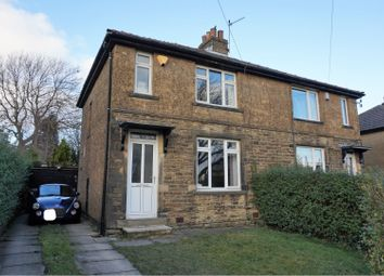 3 bed semi-detached house for sale in Westbury Road, Bradford BD6