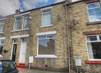 Thumbnail 3 bedroom terraced house for sale in Temperance Terrace, Ushaw Moor, Durham