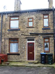 Thumbnail 2 bed property to rent in Beresford Street, Oakenshaw, Bradford