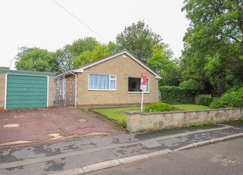 Thumbnail 3 bed detached bungalow for sale in Cambrian Close, Brockwell, Chesterfield