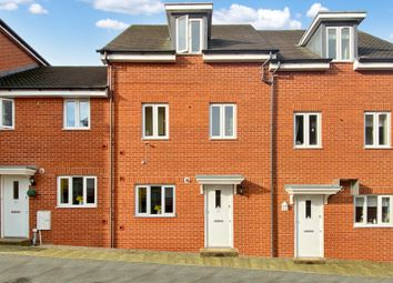 3 bed town house for sale in Rostron Close, West End, Southampton SO18