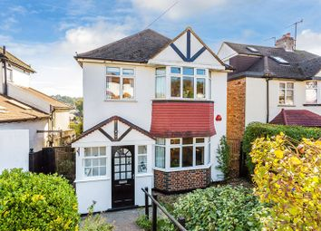 Thumbnail 3 bed detached house for sale in St. Andrews Road, Coulsdon