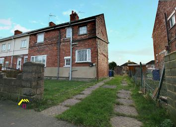 Thumbnail 3 bed semi-detached house for sale in Locarno Road, Moorends