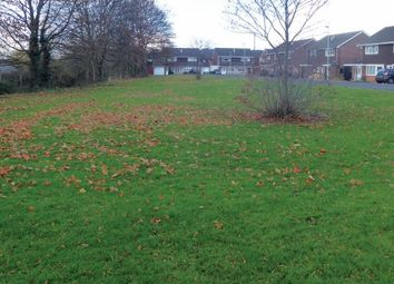 Thumbnail Land for sale in Land At Acorn Grove, Off Marine Crescent, Greenway, Stourbridge