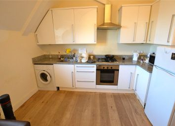 Thumbnail 2 bedroom flat to rent in Windsor Court, 73 High Street, London