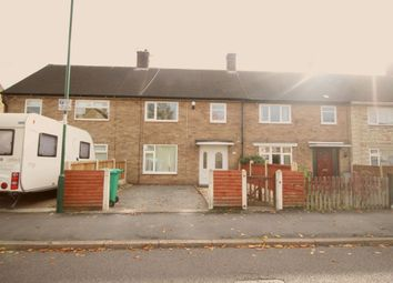 Thumbnail 3 bed terraced house to rent in Leafield Green, Nottingham