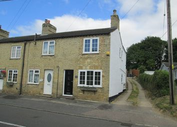 Thumbnail 2 bed cottage for sale in High Street, Wrestlingworth