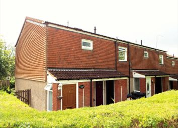 Thumbnail 1 bed maisonette for sale in Glenavon Road, Birmingham