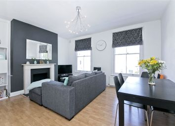 Thumbnail 2 bedroom flat to rent in Eburne Road, Holloway