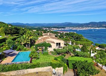 Thumbnail 4 bed villa for sale in Med702Vc, Gassin: At The Entry Of Saint Tropez, France