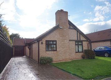 Thumbnail 2 bed detached bungalow for sale in Sandringham Avenue, Manchester