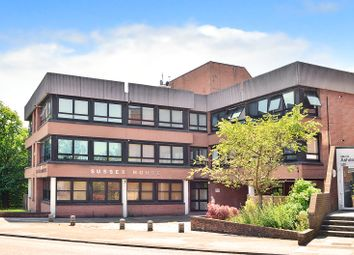 2 bed flat for sale in London Road, East Grinstead, West Sussex RH19