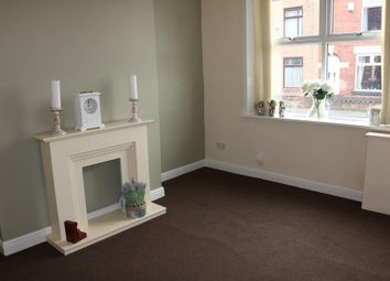 Thumbnail 2 bed terraced house to rent in Stanley Street, Chadderton, Oldham
