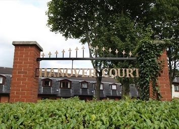 Thumbnail 1 bedroom flat for sale in Hanover Court, Preston