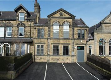 Thumbnail 2 bed flat for sale in The Old School House, Harrogate, North Yorkshire