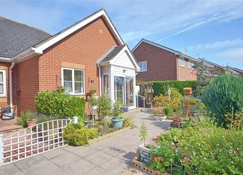 Thumbnail 2 bed bungalow for sale in Havant Road, Emsworth, Hampshire