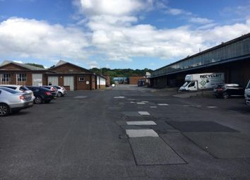 Thumbnail Industrial to let in Blackburn Road, Simonstone, Burnley