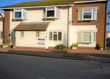 Thumbnail 1 bedroom flat to rent in Queen Street, Seaton