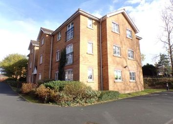 Thumbnail 2 bedroom flat for sale in Barrow Close, Walsall Wood, Walsall, West Midlands