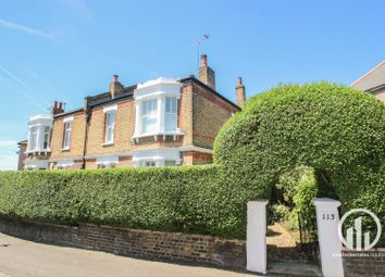 Thumbnail 4 bedroom property for sale in Radford Road, Hither Green, London