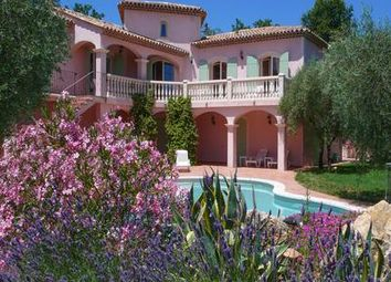 Thumbnail 5 bed villa for sale in St-Cezaire-Sur-Siagne, Alpes-Maritimes, France