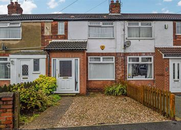 Thumbnail 3 bed terraced house for sale in Cardigan Road, Hull