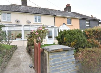 Thumbnail 2 bed terraced house to rent in St. Dominick, Saltash, Cornwall