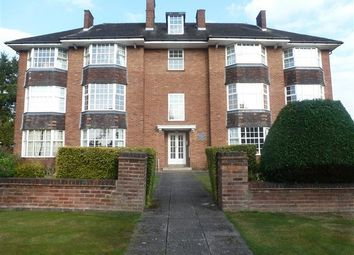 Thumbnail 2 bed flat to rent in Chamberlain Road, Kings Heath, Birmingham