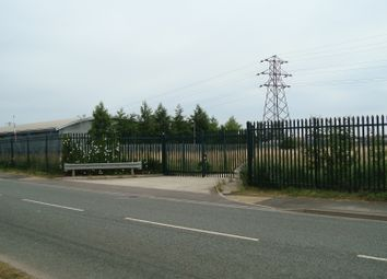 Thumbnail Light industrial for sale in Marsh Lane, Boston, Lincolnshire