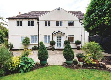 Thumbnail 2 bed flat for sale in Sandy Lane, Ham, Richmond