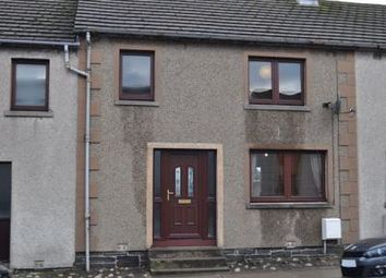 Thumbnail 3 bed terraced house for sale in 53 Kinnaird Street, Wick