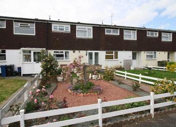 Thumbnail 3 bed terraced house for sale in Fambridge Close, Maldon