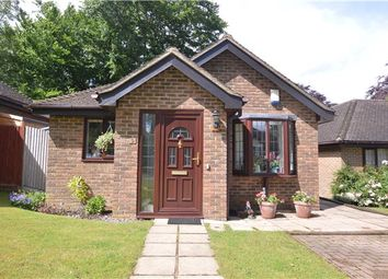 Thumbnail 2 bedroom detached bungalow for sale in Oak Warren Oak Lane, Sevenoaks, Kent