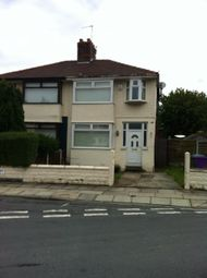 Thumbnail 3 bed semi-detached house for sale in 11 Hilary Road, Liverpool