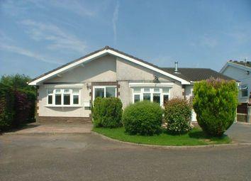 Thumbnail 3 bed bungalow to rent in Pontfaen, Llanddarog, Carmarthen
