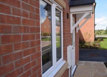 Thumbnail 2 bed semi-detached house for sale in Copcut Rise, Copcut Lane, Droitwich