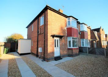 Thumbnail 3 bedroom semi-detached house to rent in St. Stephens Road, York