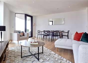 Thumbnail 2 bed flat for sale in Fifty Seven East, 51-57 Kingsland High Street, Dalston, London