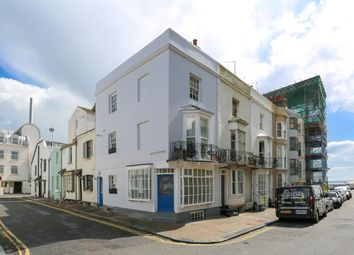 Thumbnail 3 bed terraced house for sale in Western Street, Brighton