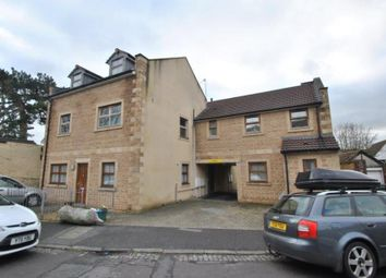 Thumbnail 1 bed flat to rent in Talbot Road, Brislington, Bristol