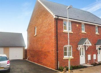 Thumbnail 3 bed property to rent in Maes Yr Ysgall, Coity, Bridgend