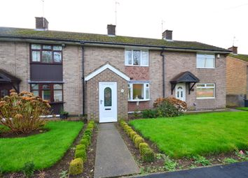 Thumbnail 2 bed terraced house to rent in Moss View, Mosborough, Sheffield