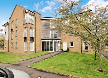 Thumbnail 2 bed flat for sale in Woodburn Park, Hamilton