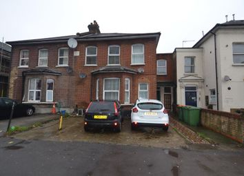 Thumbnail 3 bed flat to rent in Romford Road, Forest Gate